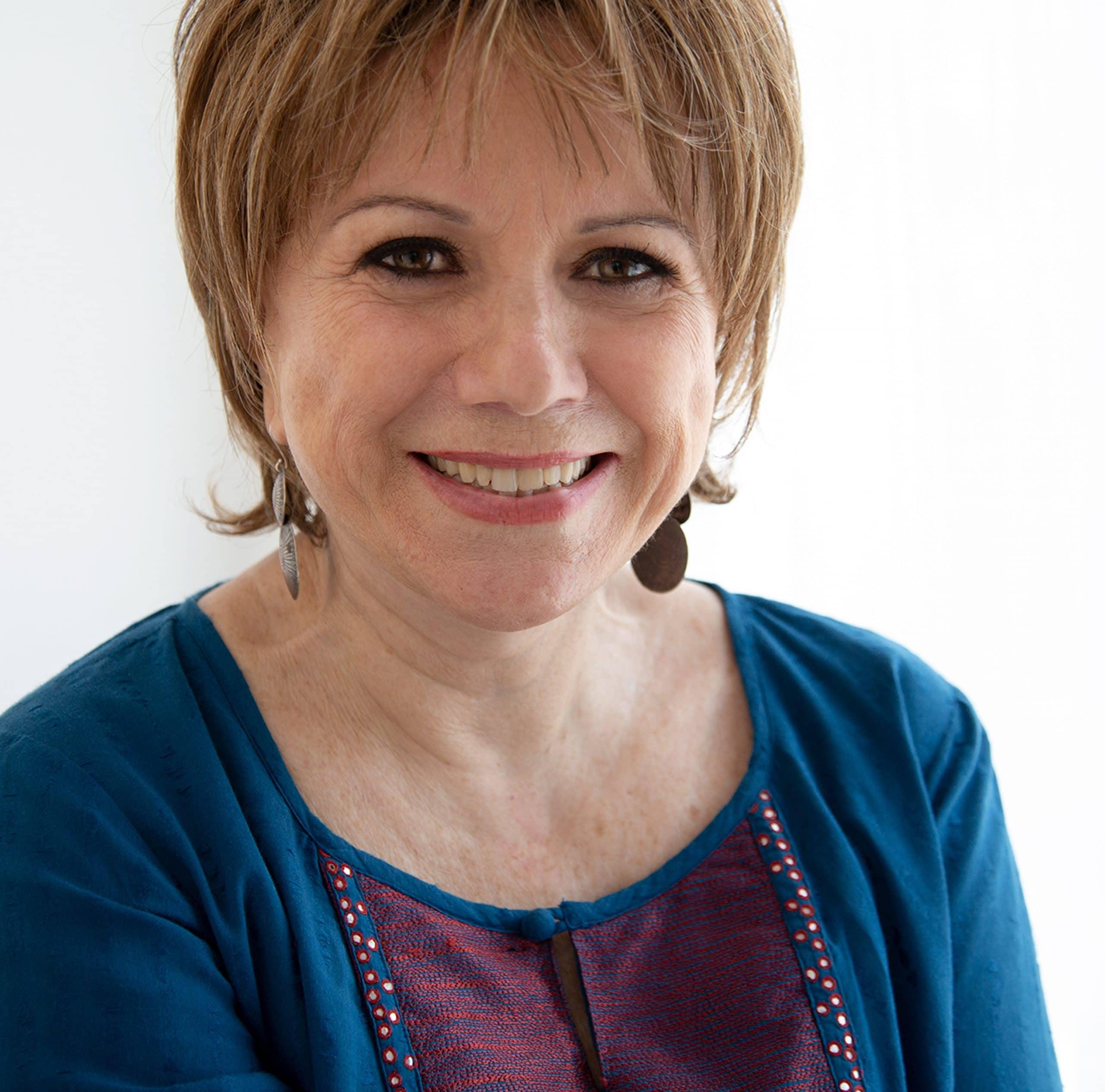 Connie Larkin. Autor | Executive Coach | Instructor PhotoReading®