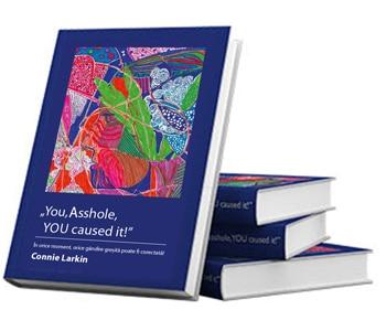 carte scrisa de Connie Larkin