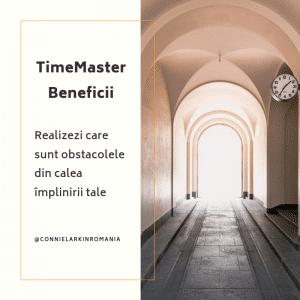 curs timemaster